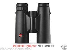 Leica TRINOVID 10x42 HD inkl. Tasche - NEUES MODELL -  Leica Fachhändler