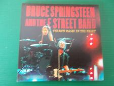 BRUCE SPRINGSTEEN  MANNHEIM, GERMANY SAP ARENA DECEMBER 2007 DOUBLE CD + BONUS