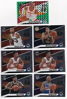 2019-20 Panini Mosaic Give and Go 7 Card Lot Westbrook Green Prizm Lillard Kyrie