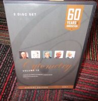 CYTOMETRY - VOLUME 10 2-DISC DVD SET, 2007 HISTORY EDITION, PURDUE UNIVERSITY