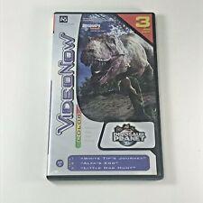 VideoNow Color 3 Disk Pack Dinosaur Planet PVDs