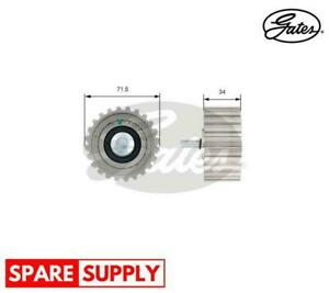 DEFLECTION/GUIDE PULLEY, TIMING BELT FOR IVECO FIAT GATES T42183