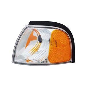 NEW LEFT TURN SIGNAL LIGHTS FITS MAZDA B3000 2001-07 2008 MA2520119 1F70-51-131