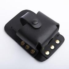 Tape Holder Medium Size - Handmade Leather Scaffolding Frog Tool Holder