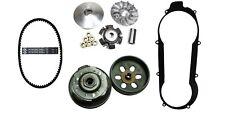 Trailmaster 150 XRX 150 XRS Blazer150 Go Kart Front & Rear Clutch, Belt & Gasket
