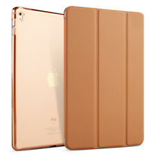 """Slim Magnetic Leather Smart Cover Case For iPad 6 6th Gen 9.7"""" 2018 A1893 A1954"""