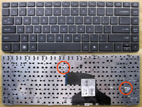 Genuine Keyboard for HP Probook 4330S 4331S 4430S 4431S 4435S 4436S Laptop