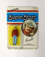 SEALED Ertl 239 Smokey And THE BANDIT Die-Cast Moveable Figure Burt Reynolds