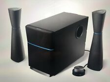 Bluetooth Edifier USA 2.1 Multimedia Speaker System with Subwoofer M3200BT   NEW