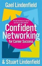 Confident Networking for Career Success-ExLibrary