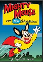 Mighty Mouse: New Adventures - Complete Series [New DVD] Full Frame