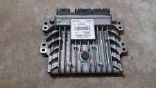 Renault Megane ECU Engine Control Unit 237100120R 237100627R