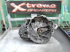 HONDA ACCORD MK7 2003-2007 2.0 VTEC PETROL 5 SPEED MANUAL GEARBOX - XBGB0047