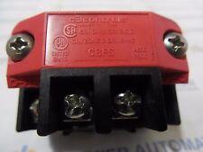 C3 Controls CBFS 30MM Contact Block