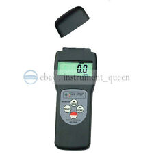 Landtek MC7825F Digital Inductive Foam Moisture Meter with 0 to 200% Measurement