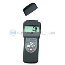 Landtek MC7825F Digital Inductive Foam Moisture Meter with 0 to 200% Measurement