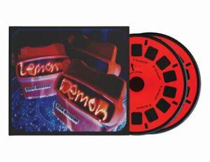 Lemon Demon - View-Monster - Deluxe 2-CD Set - SEALED