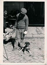 SETE c. 1937 - Chiffonier dans la Rue Hérault - P 1268