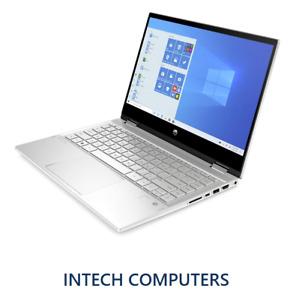 "HP PAVILION X360 14dw1013TU, 2 in 1 14"" FHD, Intel Core i5-1135G7, 8GB, 256G SSD"