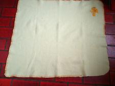 1 Baby Kuscheldecke von der Sparkasse ca. 70x78 (800)