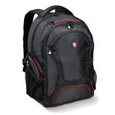 Port Designs Courchevel Backpack (Black) for 17.3 inch Laptop