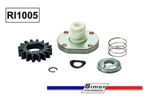 Anlasser Starter Reparatursatz für 16 Zahn Ritzel Briggs & Stratton Motor