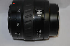MINOLTA 35-70mm f/3.5-4.5 AF LENS! AF ZOOM! MADE IN JAPAN