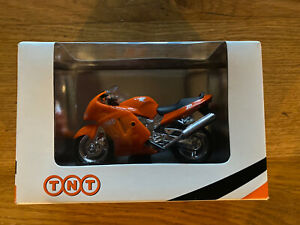 TNT MODEL MOTORBIKE / MOTORCYCLE  New In Box
