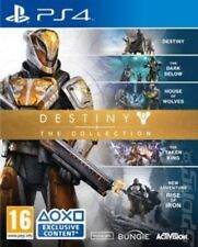 Destiny: The Collection (PS4) VideoGames