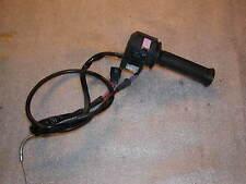 Yamaha XV 535 Virago Lenkerschalter rechts  rhs handlebar switch