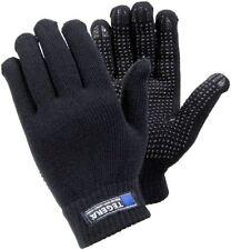 Articles textile et d'habillement gants de protection noir pour PME, artisan et agriculteur