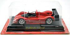 Ferrari F333 SP Highly Detailed 1:43 Scale Diecast Model
