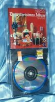 ELVIS' Christmas Album JAPAN-CD Ultra Rare-LongBox CD 1st Iss 80's-Sealed MINT!
