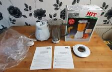 LIDL Hit Company smoothie cocktail Sauce Maker, Ice Crusher Noix Blender