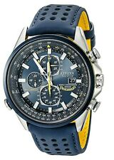 Citizen - AT8020-03L - Eco Drive Blue Angels World Chronograph Men's Watch