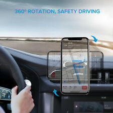 Mini Strip  Magnetic Car Phone Holder For IPhone &Samsung