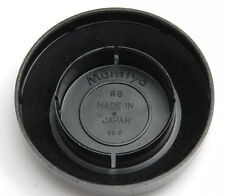 Mamiya 88mm Push-On Mount RB Cap - 55mm Inner Ring - Japan - USED C677