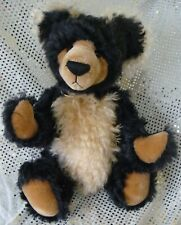 More details for mishka by feldra bears france,1 of 1 schulte artist mohair bear, wendy feldmanis