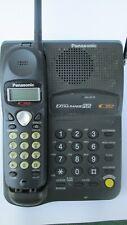 Telephone : Panasonic KX-TC1223BXB - 100% functional
