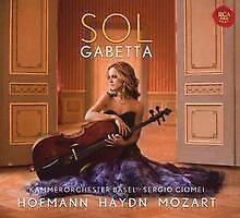 Hofmann/Haydn/Mozart: Cellokonzerte (Digipack) (Limited De...   CD   Zustand gut