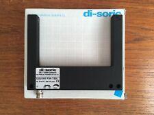 Di-Soric OGU081P3K-TSSL Fork Light Barrier Photoelectric Sensor, 10-35VDC 200mA