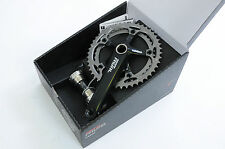 SRAM RIVAL X COUNTRY DOUBLE 46/38 TEETH 10 SPEED 35% OFF RRP £199.99