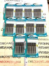 10X Lead Refills Promarx HB #2 0.7mm 60 pieces Fits all 0.7mm Mechanical Pencils