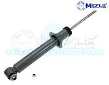 Meyle Rear Suspension Shock Absorber Damper 326 725 0007