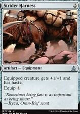 Strider Harness X4 NM Oath of the Gatewatch MTG Magic Cards Artifact Uncommon