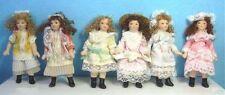 Set Baby, Children Dolls' House Dolls