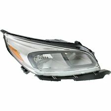 Headlight For 2013-2015 Chevrolet Malibu Right Composite Halogen Assembly