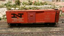 Red Ball Vintage HO New Haven 40' Boxcar, Exc.