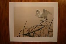Tightrope Alan Barnard Signed & Numbered Limited Collectors Edition