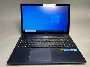 "Samsung 15.6"" Book 6 Notebook - Intel corei5 @2.60GHz - 12GB RAM - 120GB"